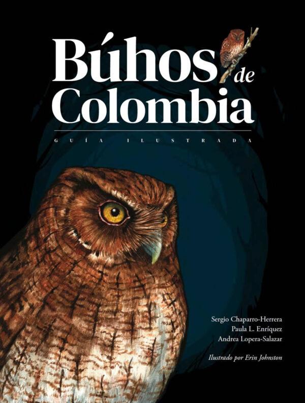Búhos de Colombia